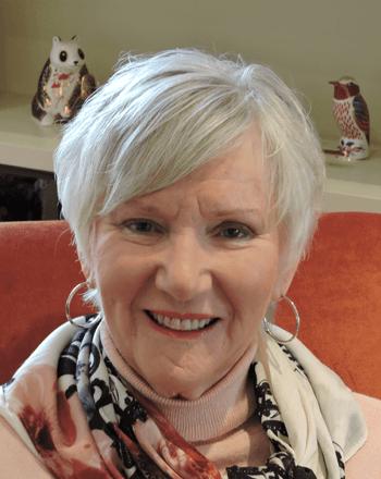 Linda Spooner - Registration and Hospitality