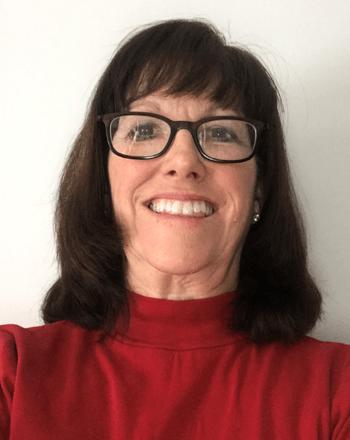 Kathy Watts - Treasurer